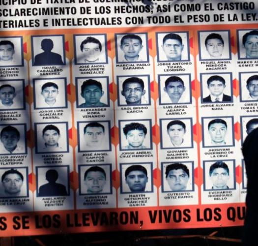 """Morire per il diritto allo studio: il massacro dei """"normalistas"""" ad Iguala"""